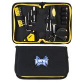 Compact 23 Piece Tool Set-Hampton Pirates Swords