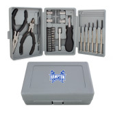 Compact 26 Piece Deluxe Tool Kit-Hampton Pirates Swords