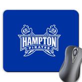 Full Color Mousepad-Hampton Pirates Swords