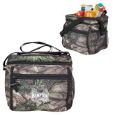Big Buck Camo Junior Sport Cooler-Hampton Pirates Swords