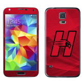 Galaxy S5 Skin-Primary Logo Mark H