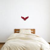 1 ft x 1 ft Fan WallSkinz-Primary Logo Mark H