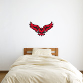 2 ft x 2 ft Fan WallSkinz-Primary Logo Mark H