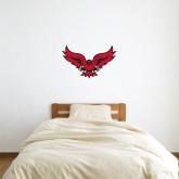 2 ft x 2 ft Fan WallSkinz-Primary Logo Mark H