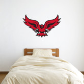 3 ft x 3 ft Fan WallSkinz-Primary Logo Mark H