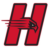 Extra Large Magnet-Primary Logo Mark H, 18 in long
