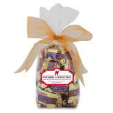 Snickers Satisfaction Goody Bag-Primary Logo Mark H