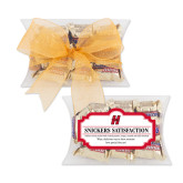 Snickers Satisfaction Pillow Box-Primary Logo Mark H