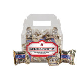 Snickers Satisfaction Gable Box-Primary Logo Mark H