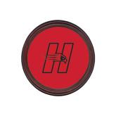 Round Coaster Frame w/Insert-Primary Logo Mark H
