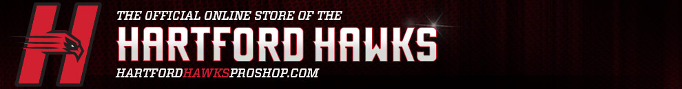 official photos a9334 5fce3 University of Hartford Hawks Apparel, Shop Hartford Gear ...