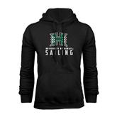 Black Fleece Hoodie-Sailing
