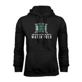 Black Fleece Hoodie-Water Polo