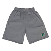 Performance Classic Steel 9 Inch Short-Official Logo
