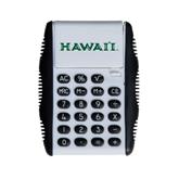 White Flip Cover Calculator-Hawaii