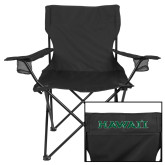 Deluxe Black Captains Chair-Hawaii