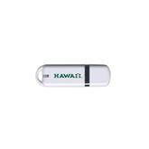 USB White Pen Drive 4G-Hawaii