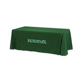 Dark Green 6 foot Table Throw-Hawaii