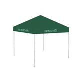 9 ft x 9 ft Dark Green Tent-Hawaii