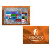 Surface Pro 3 Skin-Hendrix Warriors Stacked Logo