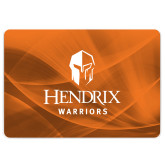 MacBook Pro 13 Inch Skin-Hendrix Warriors Stacked Logo