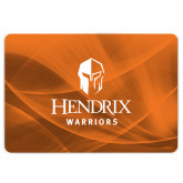 MacBook Air 13 Inch Skin-Hendrix Warriors Stacked Logo