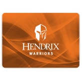 MacBook Pro 15 Inch Skin-Hendrix Warriors Stacked Logo