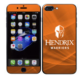 iPhone 7/8 Plus Skin-Hendrix Warriors Stacked Logo
