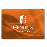 Surface Book Skin-Hendrix Warriors Stacked Logo