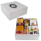 Premium Leatherette Gift Box-Primary Mark