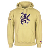 Champion Vegas Gold Fleece Hoodie-Mascot