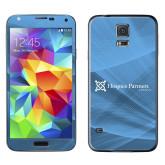 Galaxy S5 Skin-Hospice Partners of America