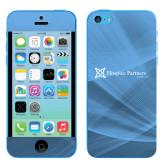 iPhone 5c Skin-Hospice Partners of America
