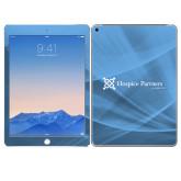 iPad Air 2 Skin-Hospice Partners of America
