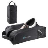 Northwest Golf Shoe Bag-Alamo Hospice