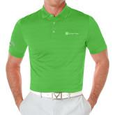 Callaway Opti Vent Vibrant Green Polo-Harrisons Hope