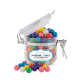 Dubble Bubble Gumballs Small Round Canister-Hospice Partners of America