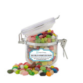 Jelly Belly Small Round Canister-Hospice Partners of America