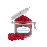 Sweet & Sour Cherry Surprise Small Round Canister-Hospice Partners of America