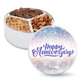 Deluxe Mix Happy Anniversary Tin-Hospice Partners of America