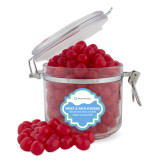 Sweet & Sour Cherry Surprise Round Canister-Hospice Partners of America