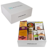 Premium Leatherette Gift Box-Alamo Hospice