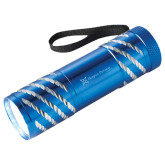 Astro Royal Flashlight-Hospice Partners of America  Engraved