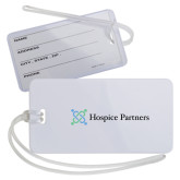 Luggage Tag-Hospice Partners
