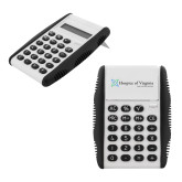 White Flip Cover Calculator-Hospice of Virginia