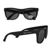 Black Sunglasses-Hospice Partners