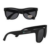 Black Sunglasses-Serenity Hospice