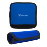 Neoprene Royal Luggage Gripper-Serenity Hospice