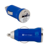 On the Go Royal Car Charger-Hospice of Virginia