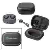 Executive Wireless Ear Buds-Hospice Partners